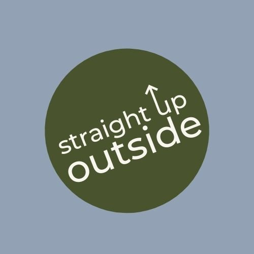 Straight Up Outside Logo