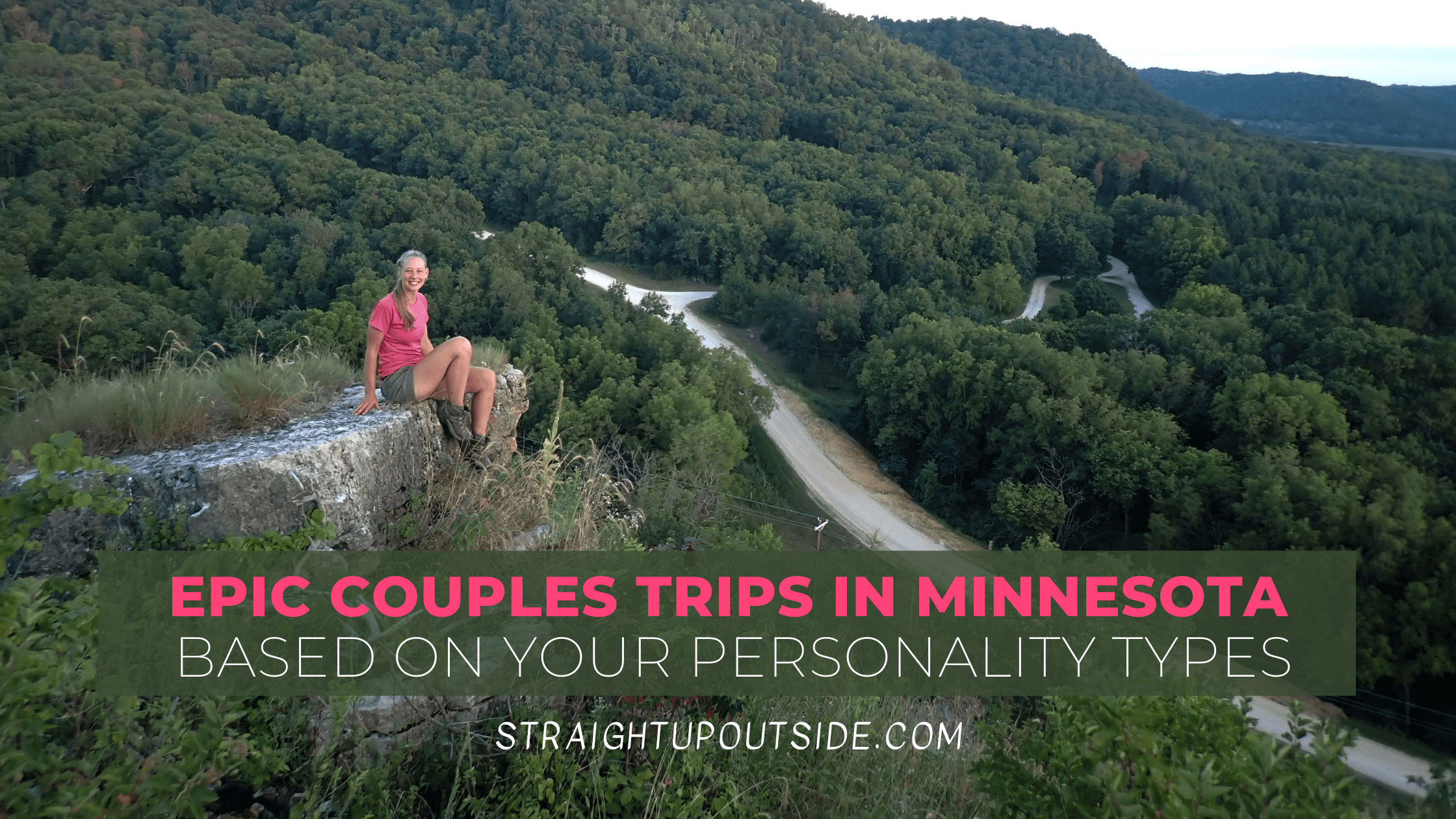 Epic Couples Trips in Minnesota